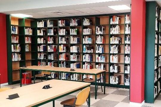Al Campus di Cesena la Biblioteca centrale prolunga il suo orario di apertura