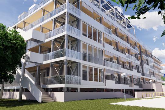 Welcome Meeting - Architettura Ingegneria